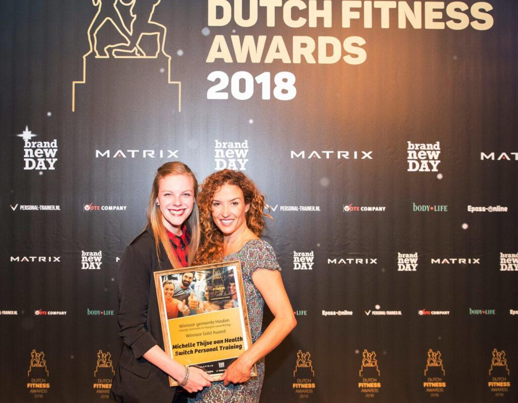 Dutch Fitness Awards